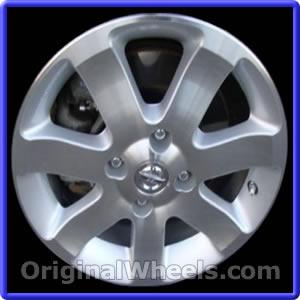 2007 Nissan Sentra Rims, 2007 Nissan Sentra Wheels at ...