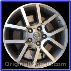 2008 Nissan Sentra Rims, 2008 Nissan Sentra Wheels at ...