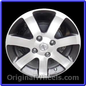 2012 nissan sentra rims 2012 nissan sentra wheels at. Black Bedroom Furniture Sets. Home Design Ideas