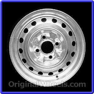 1994 Nissan Sentra Rims, 1994 Nissan Sentra Wheels at ...