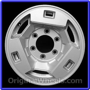 1996 Nissan Trucks Rims 1996 Nissan Trucks Wheels At