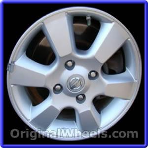 2011 Nissan Versa Rims 2011 Nissan Versa Wheels At