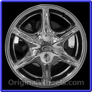 Oldsmobile Olds Factory Wheels, Original OEM Rims for Olds cars SUV