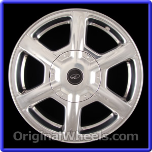 What is the bolt pattern on the bottom of the seats of an olds alero