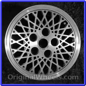 Acura Wheel Lug Pattern Reference Guide WheelLugPattern.com