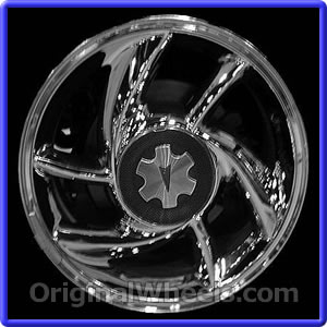 Pontiac Bonneville Wheels B