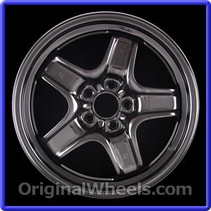 2007 Pontiac G5 Rims 2007 Pontiac G5 Wheels At