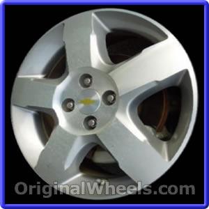 2008 Pontiac G5 Rims 2008 Pontiac G5 Wheels At
