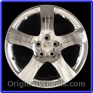 2008 Pontiac G6 Rims 2008 Pontiac G6 Wheels At