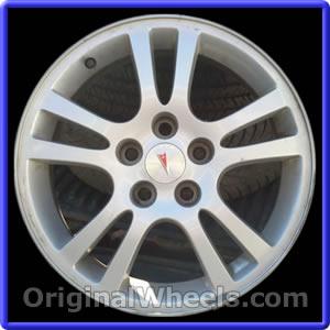 2006 Pontiac G6 Rims 2006 Pontiac G6 Wheels At