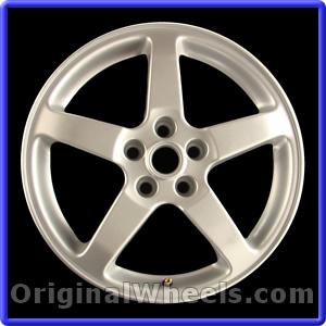 2005 Pontiac G6 Rims 2005 Pontiac G6 Wheels At Originalwheels Com