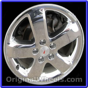 2007 Pontiac G6 Rims 2007 Pontiac G6 Wheels At