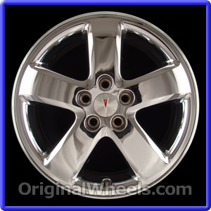 2006 Pontiac G6 Rims 2006 Pontiac G6 Wheels At