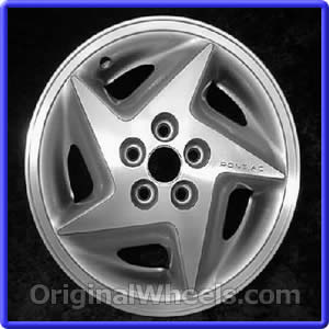 pontiac wheels