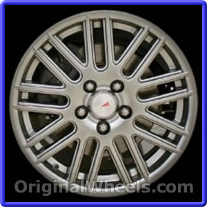 2007 Pontiac Grand Prix Rims 2007 Pontiac Grand Prix Wheels At Originalwheels Com