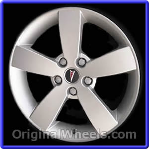2006 Pontiac Gto Rims 2006 Pontiac Gto Wheels At