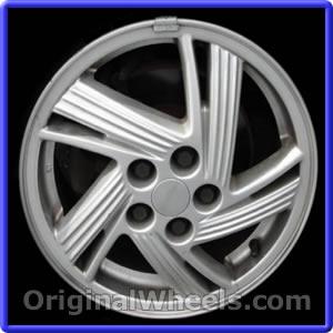 Pontiac Sunfire Wheels B