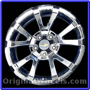 Used Chevy Bolt >> 2007 Pontiac Torrent Rims, 2007 Pontiac Torrent Wheels at ...