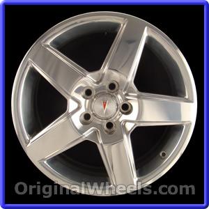2008 Pontiac Torrent Rims, 2008 Pontiac Torrent Wheels at ...