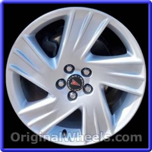 2005 Pontiac Vibe Rims 2005 Pontiac Vibe Wheels At