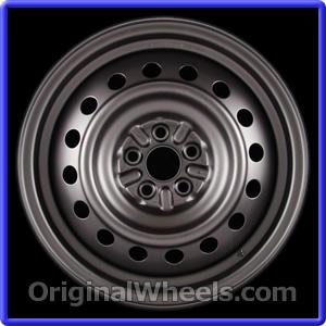 2004 pontiac vibe rims 2004 pontiac vibe wheels at. Black Bedroom Furniture Sets. Home Design Ideas