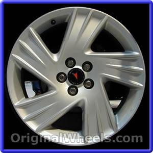 2003 pontiac vibe rims 2003 pontiac vibe wheels at. Black Bedroom Furniture Sets. Home Design Ideas