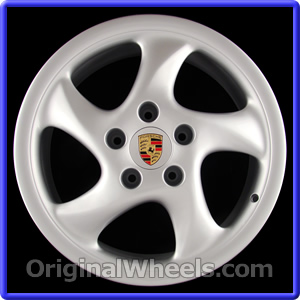 2001 porsche 911 rims 2001 porsche 911 wheels at. Black Bedroom Furniture Sets. Home Design Ideas