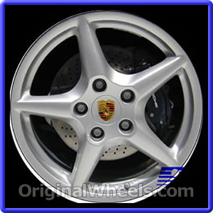 2006 porsche 911 rims 2006 porsche 911 wheels at. Black Bedroom Furniture Sets. Home Design Ideas