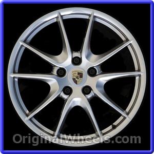 2014 Porsche Cayman Rims 2014 Porsche Cayman Wheels At