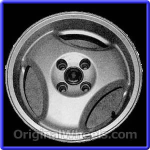 Bolt pattern chart - Ford Explorer and Ranger Forums