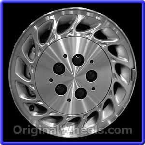 Saturn Lseries Wheels B