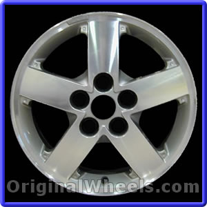 2005 saturn vue rims 2005 saturn vue wheels at. Black Bedroom Furniture Sets. Home Design Ideas