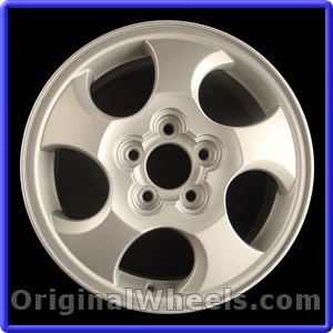 2002 saturn vue rims 2002 saturn vue wheels at. Black Bedroom Furniture Sets. Home Design Ideas