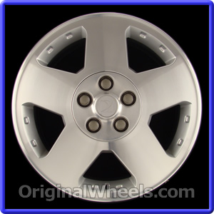 2004 saturn vue rims 2004 saturn vue wheels at. Black Bedroom Furniture Sets. Home Design Ideas
