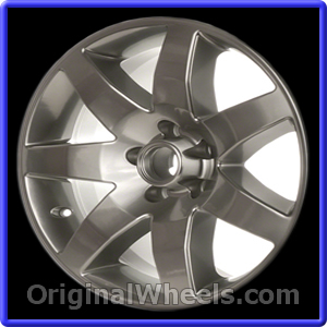 2006 saturn vue rims 2006 saturn vue wheels at. Black Bedroom Furniture Sets. Home Design Ideas