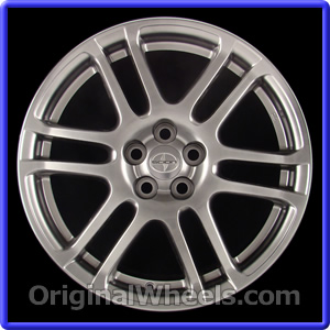 Scion Tc Wheels A B