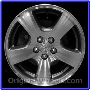 2001 subaru forester wheel bolt pattern