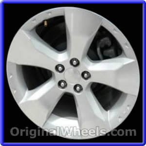 2013 Subaru Forester Rims 2013 Subaru Forester Wheels At