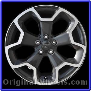 2013 Subaru Xv Crosstrek Rims 2013 Subaru Xv Crosstrek Wheels At