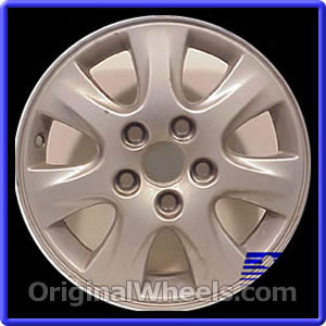 2002 Toyota Camry Rims 2002 Toyota Camry Wheels At