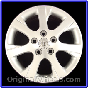 2006 toyota camry rims 2006 toyota camry wheels at. Black Bedroom Furniture Sets. Home Design Ideas