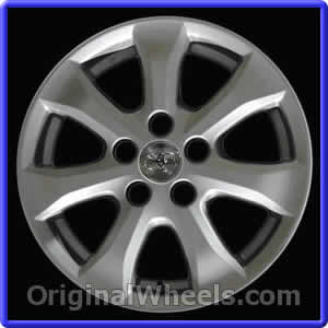 2008 toyota camry rims 2008 toyota camry wheels at. Black Bedroom Furniture Sets. Home Design Ideas