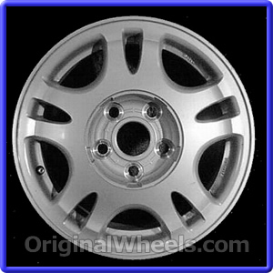1996 Toyota Camry Rims 1996 Toyota Camry Wheels At