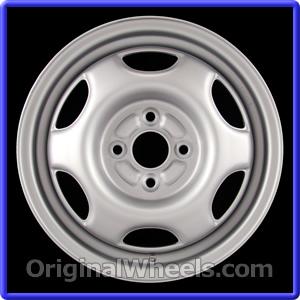 2000 Toyota Corolla Rims 2000 Toyota Corolla Wheels At