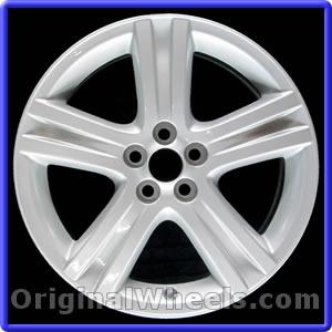 2013 Toyota Corolla Rims, 2013 Toyota Corolla Wheels at ...