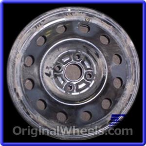 Toyota Echo Wheels B on 2001 Toyota Echo Tire Size