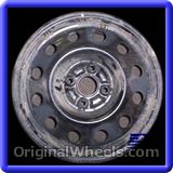 Toyota Echo Wheels on 2001 Toyota Echo Tire Size