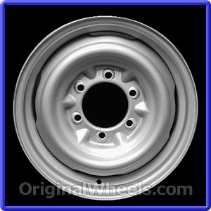 1992 Toyota Truck Rims 1992 Toyota Truck Wheels At