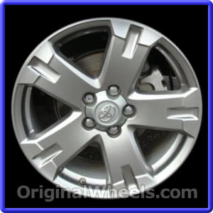 Toyota Bolt Pattern Guide - Vehicle Lug Reference