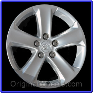 Like New 2017 Toyota Rav 4 Wheels Used Rims